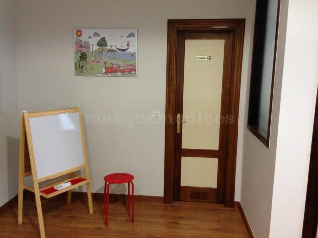 Sala de espera - Integra Psicología y Bienestar