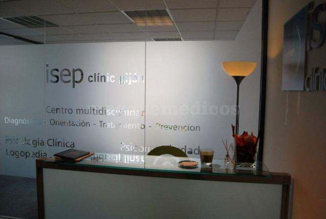 - ISEP Clínic Gijón