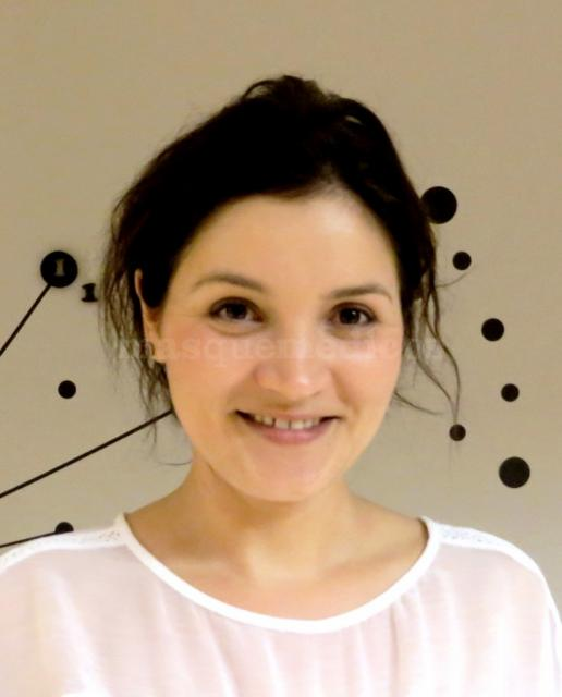 Cristina Diaconu - Psic & Corps