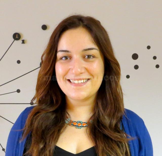 Lorena Álvarez - Psic & Corps