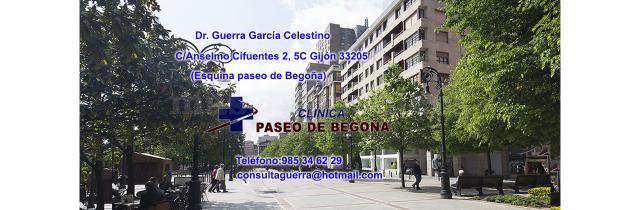 - Celestino Guerra García