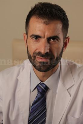 Dr. Francisco Mora - Medic Stetics
