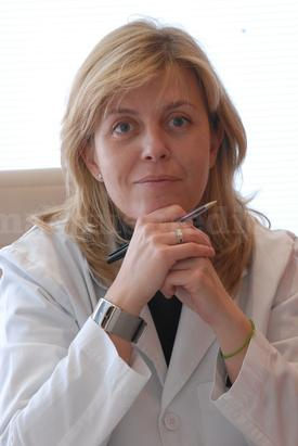 Dra. Ana Trius - Medic Stetics