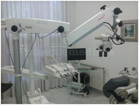 Instalaciones - Clínica Dental BiA