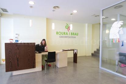 - Roura Brau Odontología