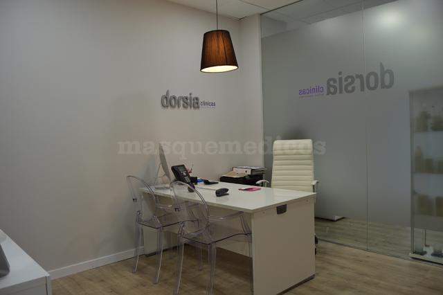 Clínica Dorsia Granada - Clínica Dorsia Granada