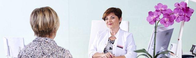 - Doctora Ana Moreno Delgado