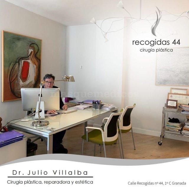 Cirugía plástica Granada - Julio Villalba Jiménez
