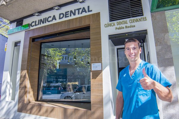 Clínica Dental Cervantes - Clínica Dental Cervantes