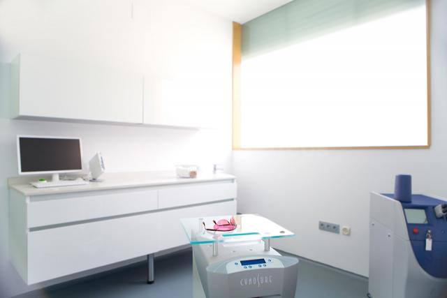 - ICDE Instituto Clínico de Dermatología y Estética