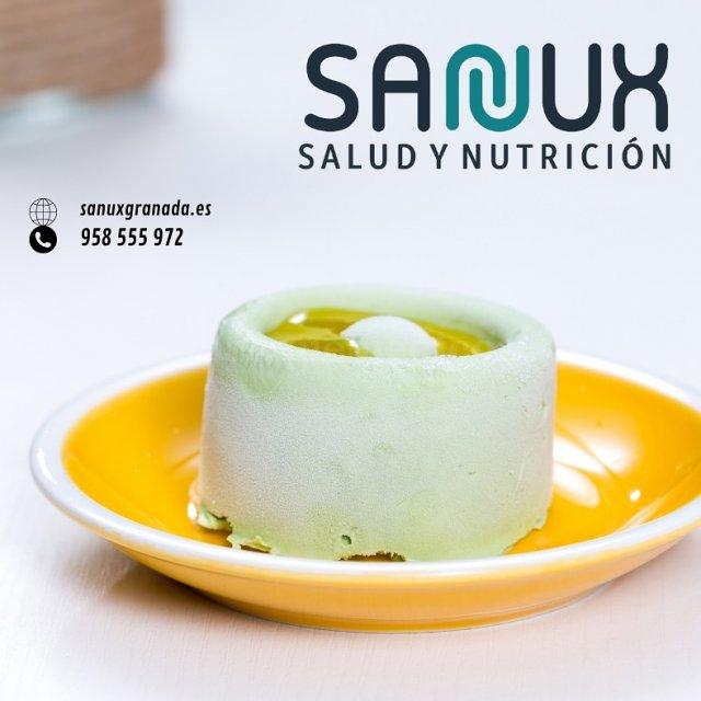 Dietas saludables - Sanux salud y nutrición