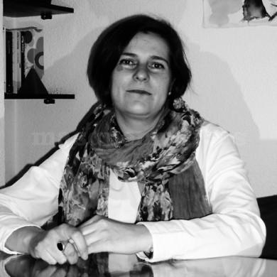 Rosario Fernández López - Aris Psicología