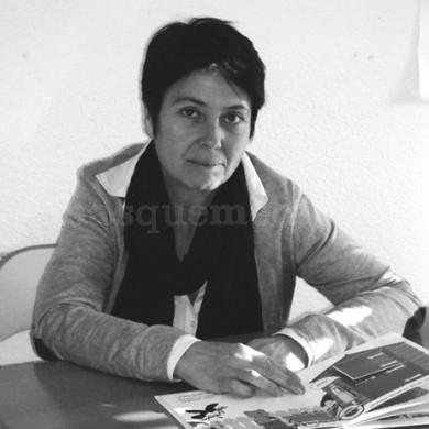 Angelina Garrido González - Aris Psicología