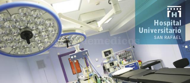 La clínica - Clínica Cirugía Ortopédica y Cirugía del Pie Granada