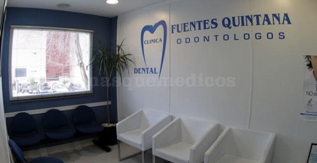 - Centro Dental Fuentes Quintana