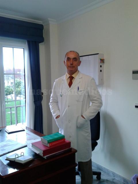 El Dr. José López Colón - López Colón, José