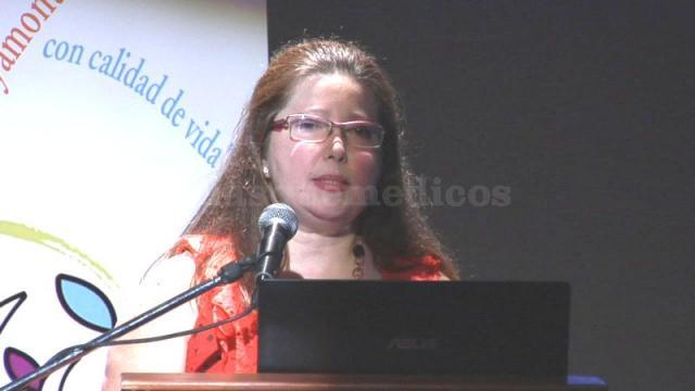 Conferencia: Cáncer de piel - Dra. Carmen Suárez