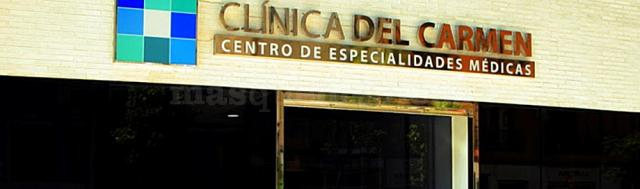 Clínica del Carmen - Dra. Carmen Suárez