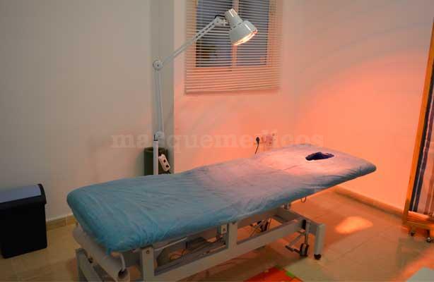 Resultado de imagen de clinica podologica cuida2