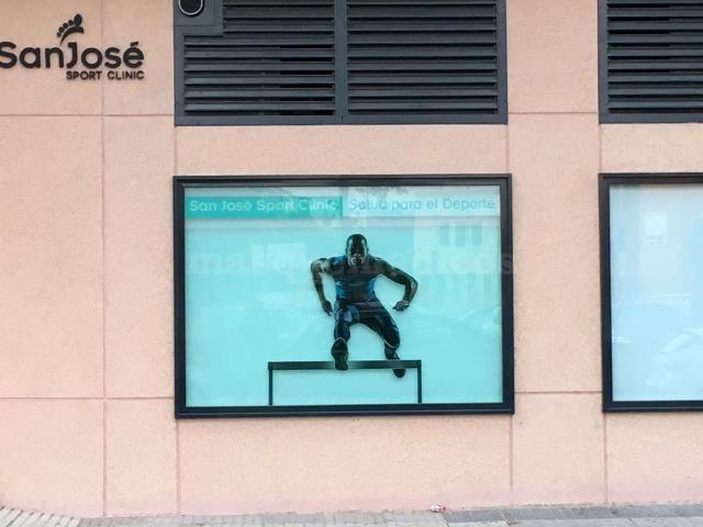 - San José Sport Foot Clinic