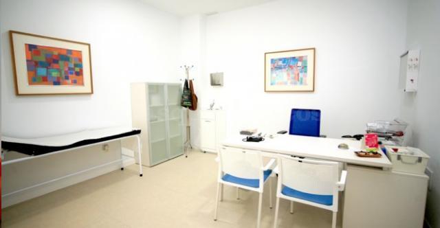 TraumaModern&DoctorLara: Clínica del Carmen en Huelva - Francisco José Lara Pulido
