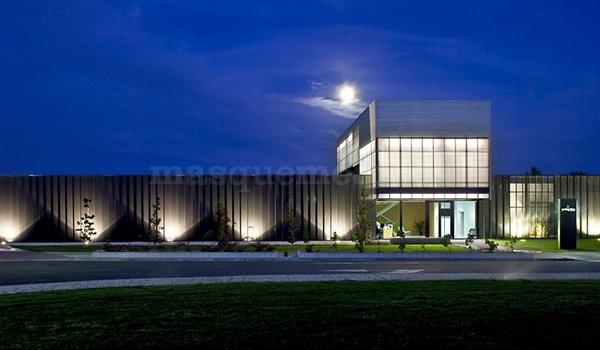 - Sede Central Podoactiva Huesca