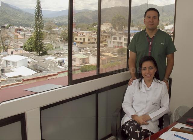 Terapia de Pareja - Solment - Carlos Andrés Pérez