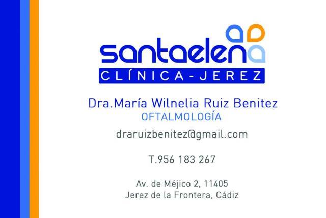 - María Wilnelia Ruíz Benítez