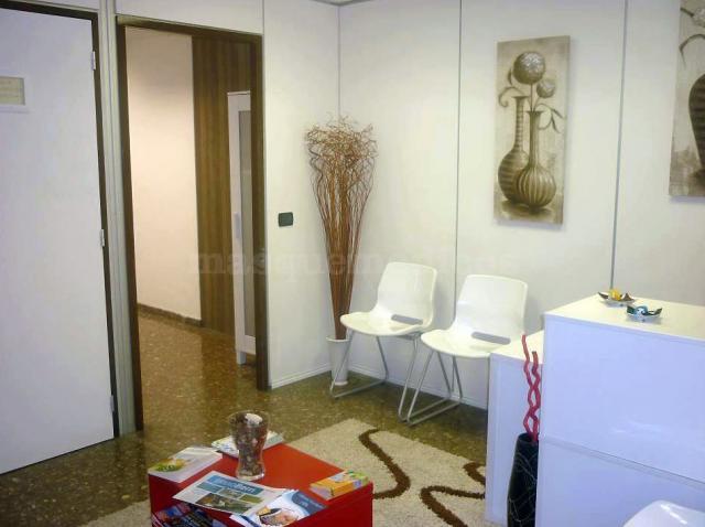 Sala de espera - Saioa Barredo