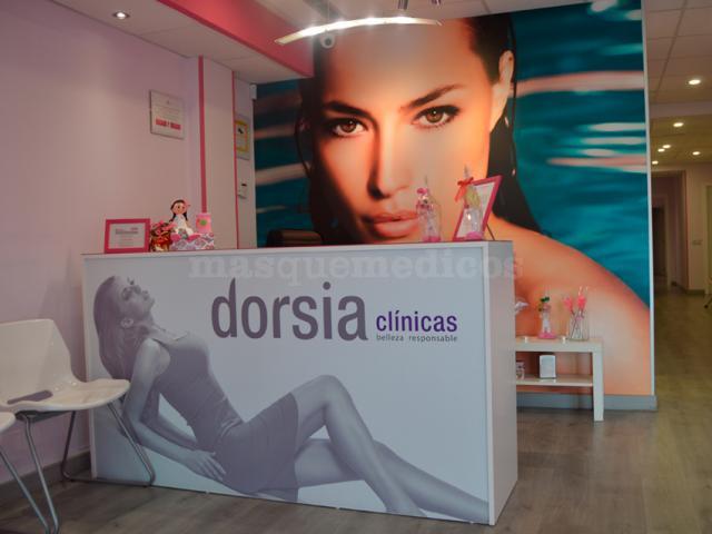 Clínica Dorsia Las Palmas - Clínica Dorsia Las Palmas