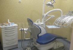 Cl nica dental adeslas las palmas dentista - Dentistas en las palmas ...