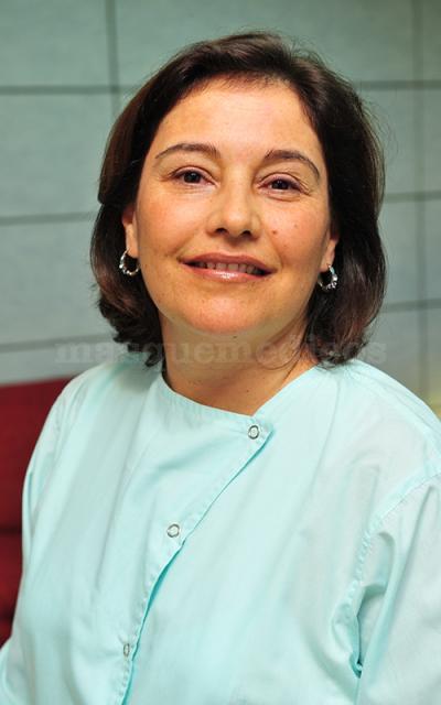 Dra. Claudia Ninet Ardila Salazar - Clínica Dental Dr. Fleitas