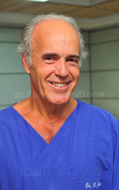 Dr. Ricardo J. Fleitas Moreno - Clínica Dental Dr. Fleitas