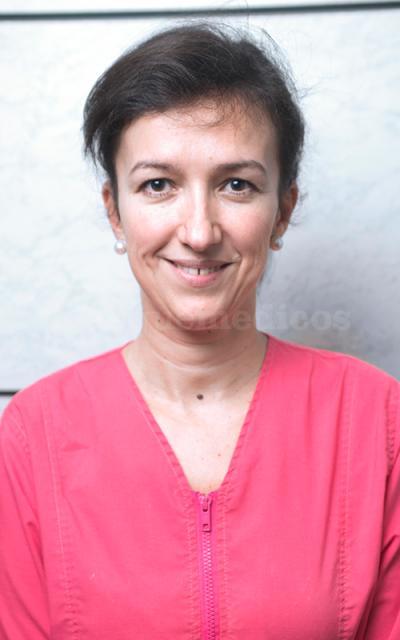 Dra. Elsa López Pérez - Clínica Dental Dr. Fleitas