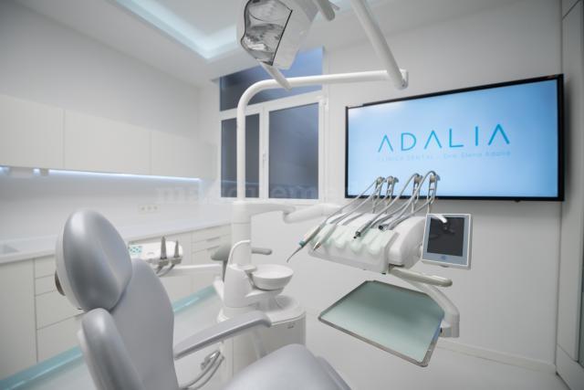 Fotos de cl nica dental dra elena adalia dentista - Dentistas en las palmas ...
