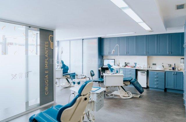 - Clínica Dental Sosa