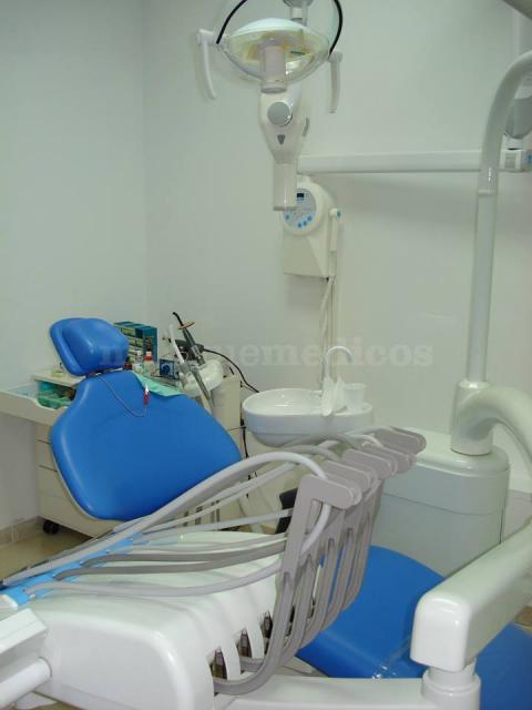 Gabinete - Clínica Dental VeroDent Las Palmas