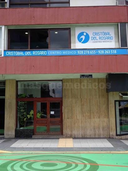 El Centro - Centro Médico Cristóbal del Rosario
