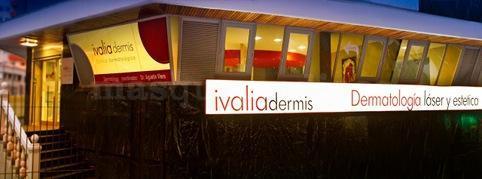 La Clínica - Clínica Ivalia Dermis