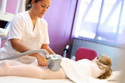 Tratamiento estético - Clínica Ivalia Dermis
