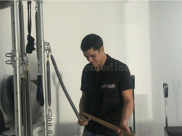 Daniel Ramos Rodríguez - Daniel Ramos Rodríguez