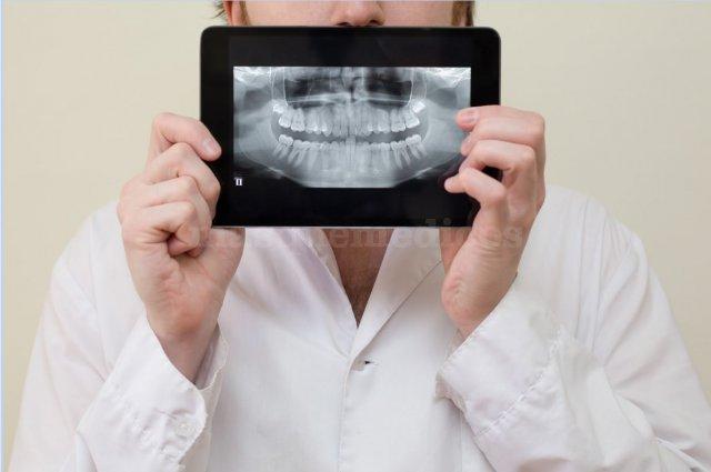 Radiología Pediátrica - Radiología Dental Las Palmas