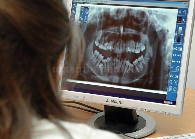 Todas las Radiografías para el estudio de Ortodoncia - Radiología Dental Las Palmas