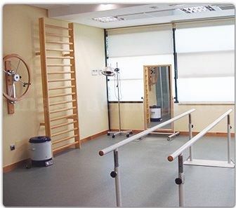 Centro de Fisioterapia Ferraro - Centro de Fisioterapia Ferraro