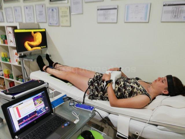 Dolor crónico y agudo. Tratamiento con andulación y biorresonancia Quantum  - Laura Arnold Pedernera