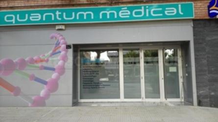 Quantum Médical Lleida- Centro Médico - Laura Arnold Pedernera