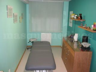 - Centro de Fisioterapia y Osteopatía Clausell