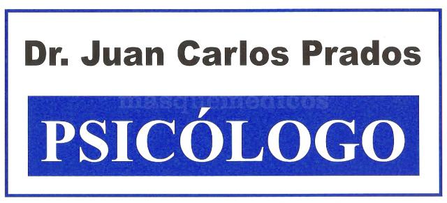 - Dr Juan Carlos Prados Moreno