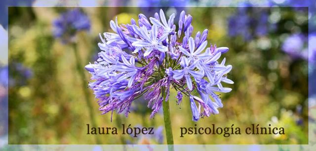 Laura López Psicóloga Clínica - Laura López