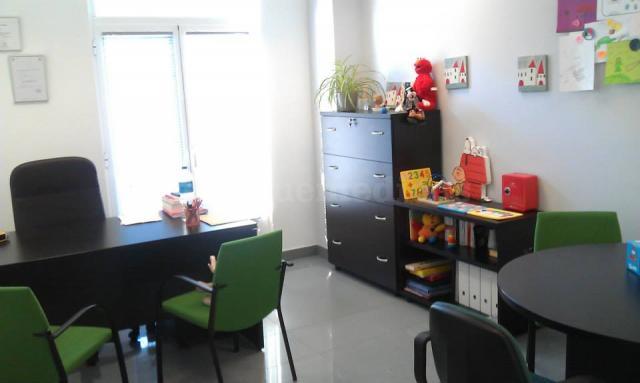 Unidad terapia infantil - Mensalu Psicología